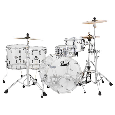 Pearl Crystal Beat CRB524FP/C #730