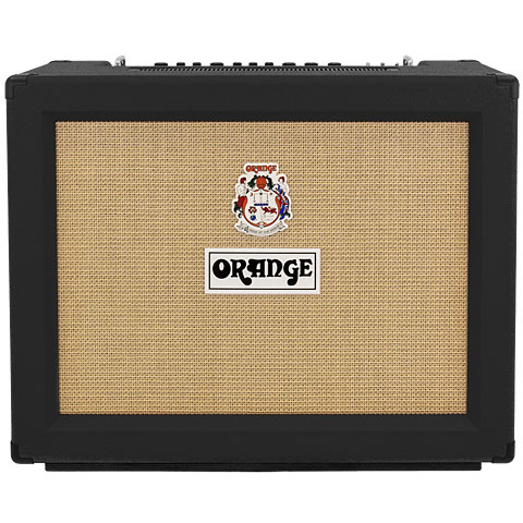 Orange Rockerverb 50C MKIII BK 212