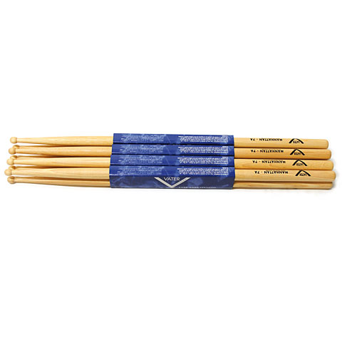 Vater American Hickory Manhattan 7A (Wood) 4-Pack