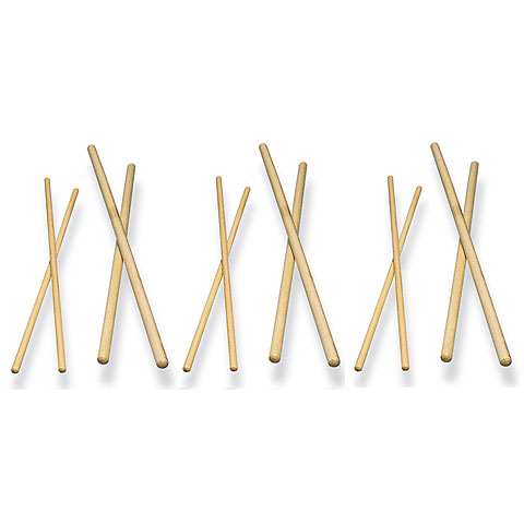 Latin Percussion LP246C Timbale Sticks Ash