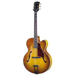 "Gibson Custom Shop Solid Formed 17"" Hollowbody Venetian « Электрогитара"