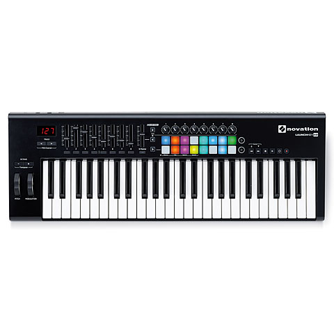 Novation Launchkey 49 Mk2 Masterkeyboards