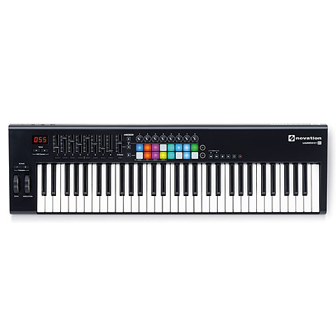 Novation Launchkey 61 Mk2 Masterkeyboards