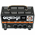 Topteil E-Gitarre Orange Micro Dark