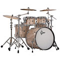 "Gretsch Drums USA Brooklyn 22"" Cream Oyster Drumset « Schlagzeug"