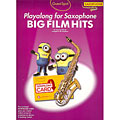 Play-Along Music Sales Guest Spot Big Fim Hits