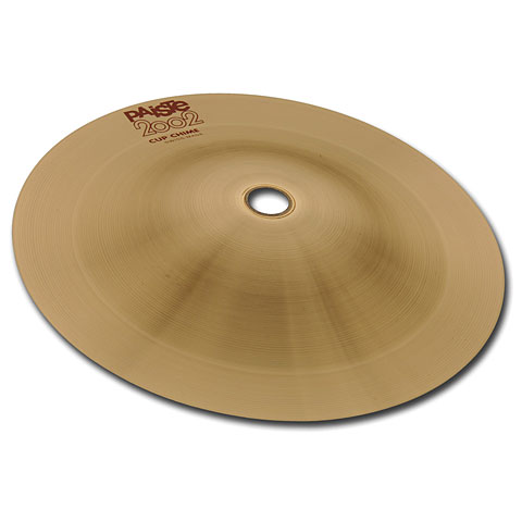 Paiste 2002 Cup Chime Nr. 3/ 7