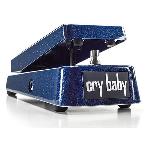 Dunlop GCB95 BLS Crybaby Limited Edition