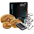 E-Drum Set Zildjian Gen16 13/16/18 Electronic Cymbal Set