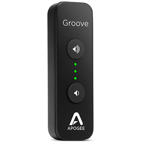 Apogee Groove Computer Hardware