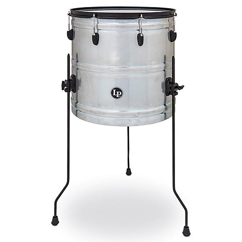 Latin Percussion RAW LP1618 Street Can 18