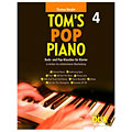 Dux Tom's Pop Piano 4 « Нотная тетрадь