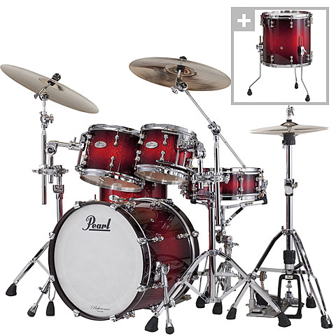 Pearl Reference Pure RFP-Fusion #377