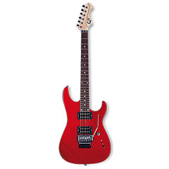 GJ2 Shredder CAR « E-Gitarre
