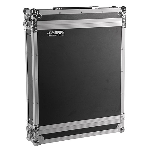 Cobra 19 -Rack Flight Case 2U