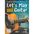 Hage Let's Play Guitar 2 « Lehrbuch