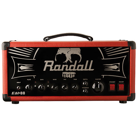 Randall EOD88 Element Of Doom Head