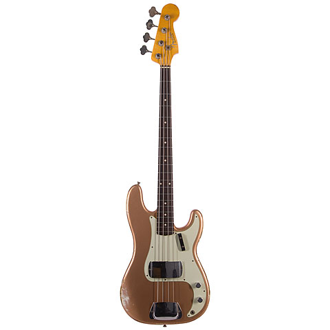 Fender Custom Shop 1959 Precision Bass Relic E-...