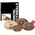 Becken-Set Meinl Byzance Vintage MJ401+18 Mike Johnston
