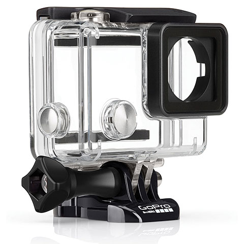 GoPro Hero 4 Standard Housing