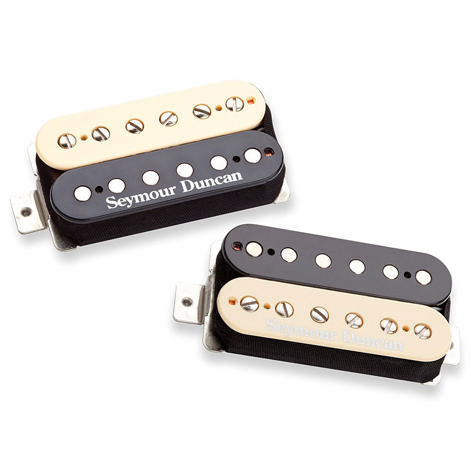 Seymour Duncan Set Pearly Gates Humbucker 171 Pickup E Gitarre