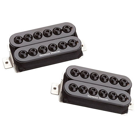 Seymour Duncan Set Invader Humbucker