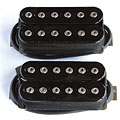 Bare Knuckle Juggernaut Open Set « Pickup E-Gitarre
