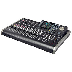 Tascam DP-24 SD Versandretoure