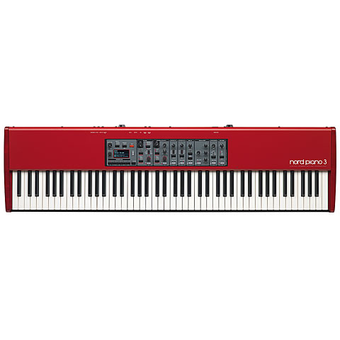Clavia Nord Piano 3 Digitalpianos