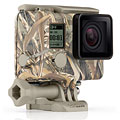 GoPro Camo Housing + Quick Clip (MAX-5) « Action Cam