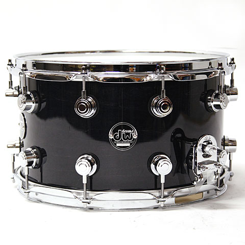 DW Performance 14  x 8  Ebony Stain
