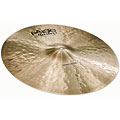 "Paiste Masters 20"" Dark Crash « Crash-Becken"