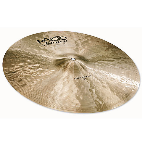 Paiste Masters 17  Dark Crash