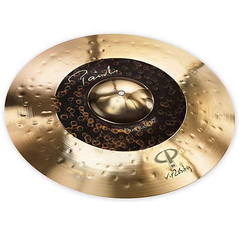 Paiste Signature 20  Duo Ride  Vir2osity