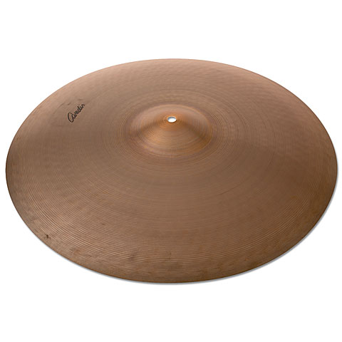 Zildjian Avedis 19  Thin Crash