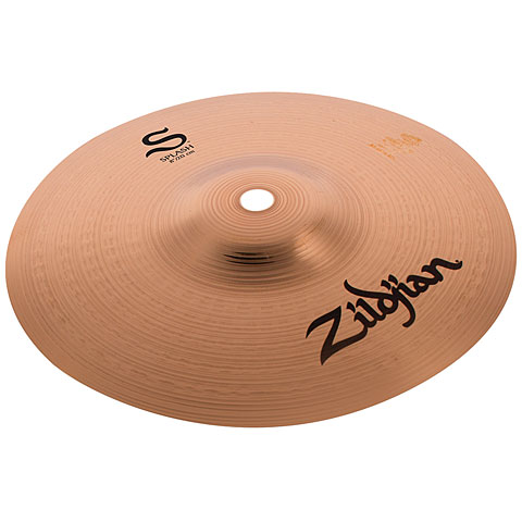 Zildjian S Family 8  Splash