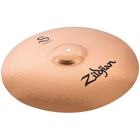 Zildjian S Family 17  Thin Crash