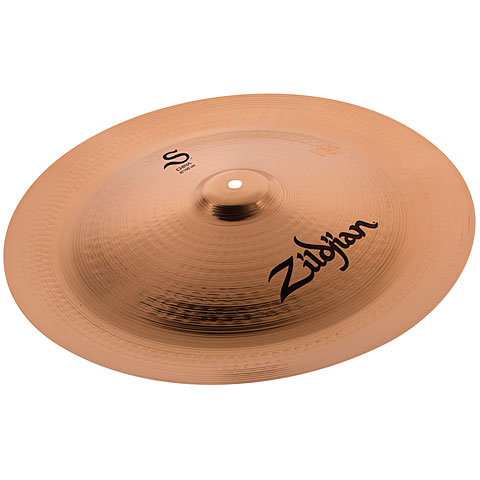 Zildjian S Family 16´´ Chinese Becken