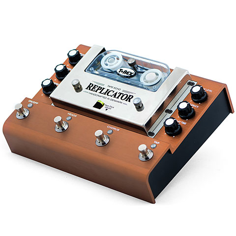 T-Rex Replicator Tape Delay