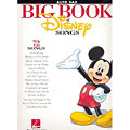 Notenbuch Hal Leonard Big Book Of Disney Songs - Alto Saxophone