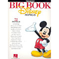 Hal Leonard Big Book Of Disney Songs - Trumpet « Notenbuch