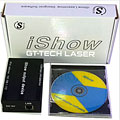 Steuerungs-Software N. N. IShow Version 3.01b