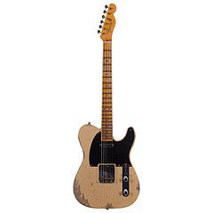 Fender Custom Shop '51 Telecaster Heavy Relic Ltd Edition « E-Gitarre