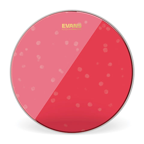 Evans Hydraulic Red 22  Bass Drum Head
