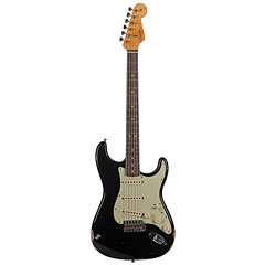 Fender Custom Shop 1964 Stratocaster Black
