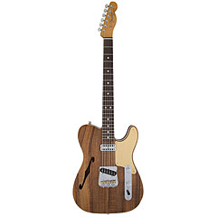 Fender Custom Shop Ltd Edition Caballo Tono Ligero Koa « E-Gitarre