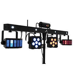 Eurolite LED KLS Laser Bar PRO FX Set