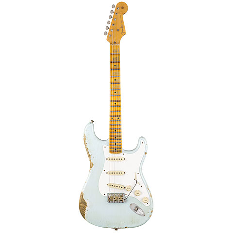 Fender Custom Shop Ltd Edition 1956 Relic Stratocaster SB