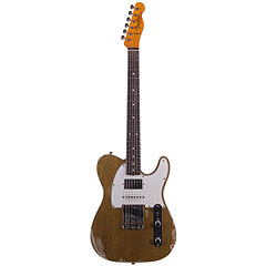 Fender Custom Shop '60 Telecaster Custom FD AZG