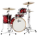 "Gretsch Drums Catalina Club 20"" Gloss Crimson Burst « Schlagzeug"
